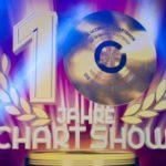 10 Jahre Die ultimative Chart Show – Die erfolgreichsten Single der deutschen Chartgeschichte