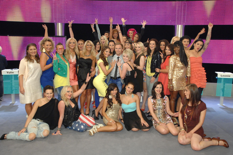 Take Me Out Das Sind Die Single Frauen Und Männer Stars On Tv