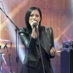 10 Jahre Die ultimative Chart Show - Stefanie Kloß von Silbermond