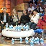 10 Jahre Die ultimative Chart Show - Oliver Geissen mit Esther Schweins, Til Schweiger, Andrea Kiewel und Jorge Gonzalez