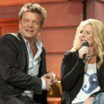 10 Jahre Die ultimative Chart Show - Oliver Geissen und Mirja Boes