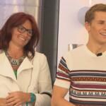 Mama Mia – Folge 5 – Lukas mit seiner Mutter Birgit