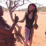Wild Girls - Conchita Wurst ist neugierig