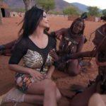 Wild Girls - Kulturen treffen aufeinander