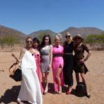 Wild Girls - Ausgesetzt in Namibia