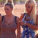Wild Girls - Fiona Erdmann, Jordan Carver, Sophia Wollersheim und Sara Kulka