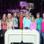 Familien Duell Prominenten-Special – Team Brzeska vs. Team Deckert