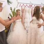 Mama Mia - Folge 2 - Doro bewertet die Brautkleider