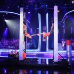 Cash Crash - VIP Edition - Spiel Tantiemen-Training mit Micaela Schäfer und Rocco Stark