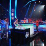Cash Crash - VIP Edition - Spiel Schnorrer-Sushi mit Fiona Erdmann und Patrick Nuo