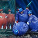 Cash Crash - VIP Edition - Spiel Bimbes-Blase mit Fiona Erdmann, Patrick Nuo und Joey Heindle