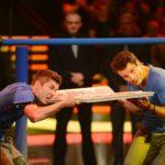 Cash Crash - VIP Edition - Spiel Blitzüberweisung mit Patrick Nuo und Joey Heindle