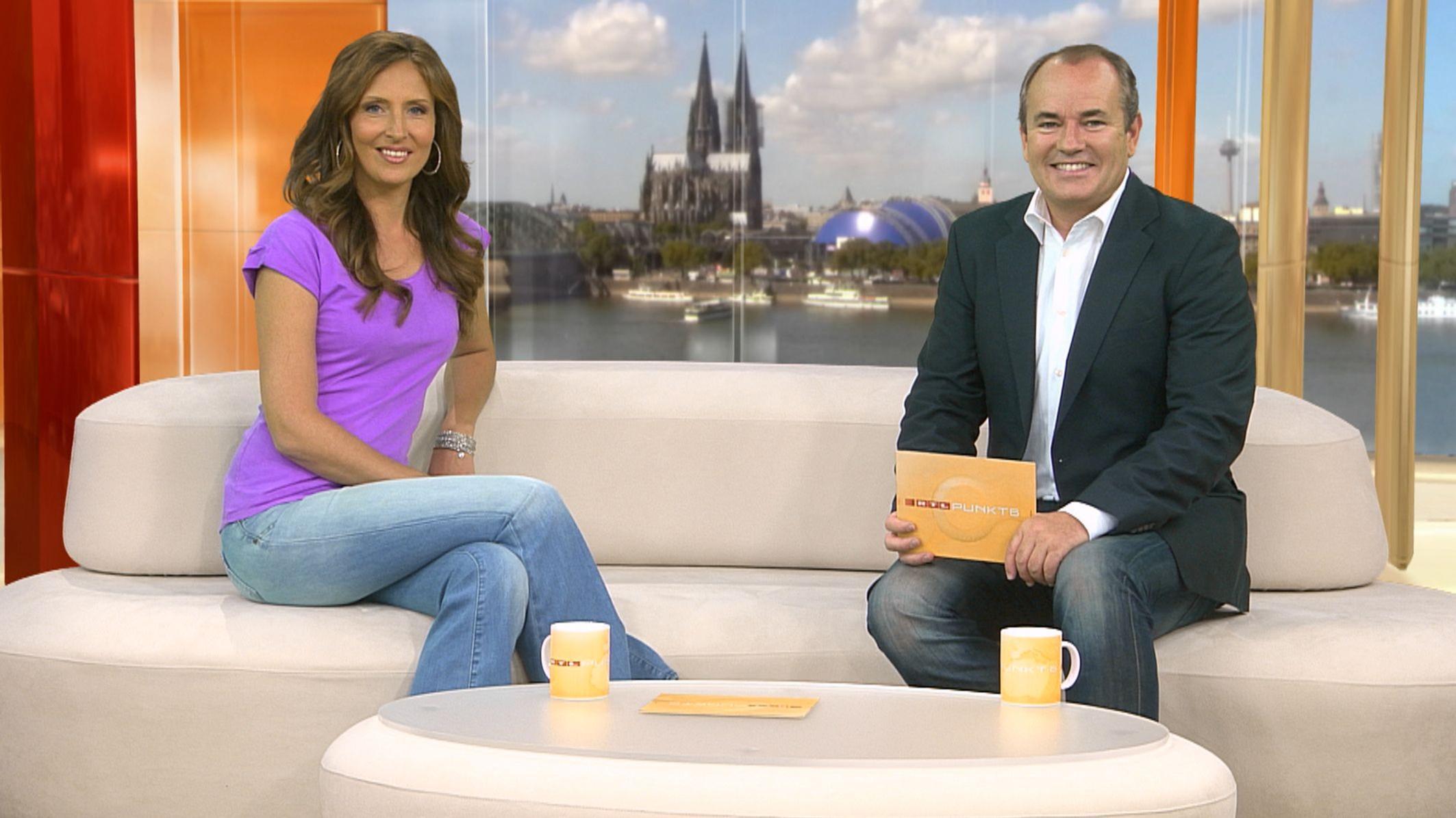 Rtl Programm Guten Morgen Deutschland Stars On Tv