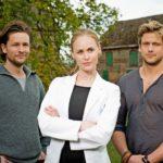 Doc meets Dorf - Bert, Inez und Steve