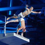 Die Pool Champions Finale - Konny Reimann und Jan Hempel