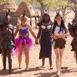 Wild Girls - Folge 3 - Ingrid Pavic und Miriam Balcerek