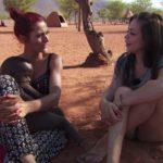 Wild Girls - Folge 3 - Fiona Erdmann und Ingrid Pavic