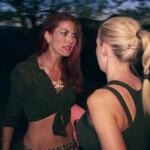 Wild Girls - Folge 3 - Streit zwischen Fiona Erdmann und Jordan Carver