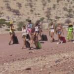 Wüstencamp 2013 - Folge 4 - Auf dem Weg ins neue Camp