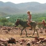 Wüstencamp 2013 - Folge 4 - Sophia Wollersheim und Jordan Carver