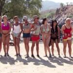Wüstencamp 2013 - Folge 4 - Die heutige Aufgabe für die Wild Girls