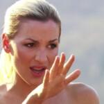 Wüstencamp 2013 - Folge 4 - Jordan Carver