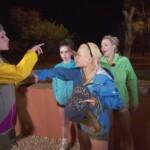 Wüstencamp 2013 - Wild Girls - Jordan und Sarah