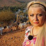 Wüstencamp 2013 - Finale - Miriam Balcerek