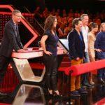 5 gegen Jauch - Prominentenspecial - Katarina Witt, Thomas Anders, Henry Maske Fernanda Brandao und Armin Rohde
