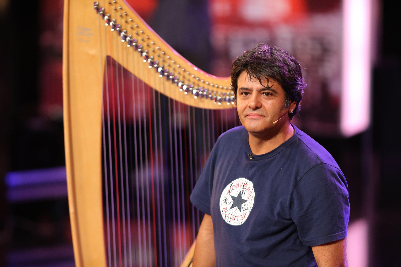 Das Supertalent 2013 - Alfredo Portillo