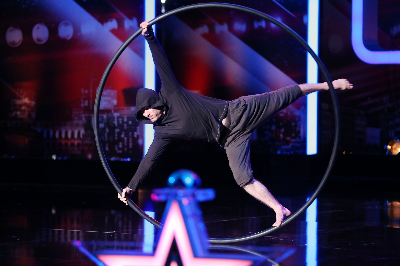 Das Supertalent 2013 - Evgeny Nikolaev