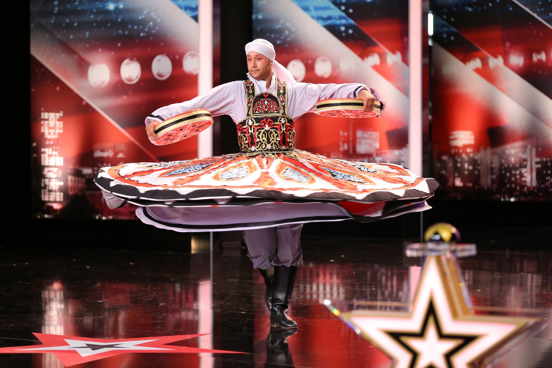 Das Supertalent 2013 - Ayman Etlah