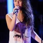 Das Supertalent 2013 - Folge 1 - Viviana Grisafi