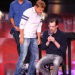 Das Supertalent 2013 - Folge 2 - Markus Zenz als Wuodka Tiétn