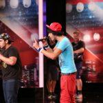 Das Supertalent 2013 - Folge 2 - Bling Bling Selim 2
