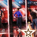 Das Supertalent 2013 - Folge 2 - Mejeh Black 3