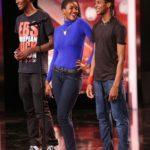 Das Supertalent 2013 - Folge 2 - Mejeh Black verlieren ihren Vater