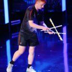 Das Supertalent 2013 - Folge 2 - Torsten Ritter aus Erfurt