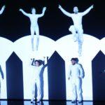 Das Supertalent 2013 - Folge 2 - The Fantastic 5 Bild 3