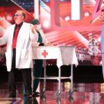 Das Supertalent 2013 - Folge 2 - Kevin James