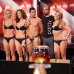 Das Supertalent 2013 - Folge 2 - Patax