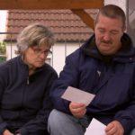 Schwiegertochter gesucht 2013 - Folge 6 - Michael und Mutter Gisela