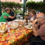 Schwiegertochter gesucht 2013 - Folge 7 - Stefan mit seinen Eltern und Nicole