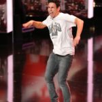 Das Supertalent 2013 - Folge 5 - Patrick Rudolf de Souza Campelo Feldmann 2