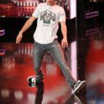 Das Supertalent 2013 - Folge 5 - Patrick Rudolf de Souza Campelo Feldmann