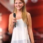 Das Supertalent 2013 - Folge 5 - Kimberly Günter