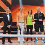 Becker gegen Pocher - Oliver Pocher, Sonja Zietlow, Lilly Becker und Boris Becker