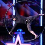 Das Supertalent 2013 - Folge 5 - Evgeny Nikolaev