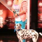 Das Supertalent 2013 - Folge 5 - Lena-Maria Berkel mit Hund
