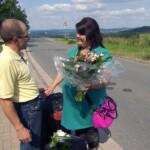 Bauer sucht Frau 2013 - Folge 2 - Steffen und Nicole 3